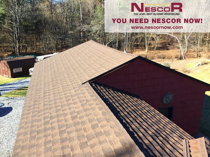Stone Coated Metal Roofing... Why Not?