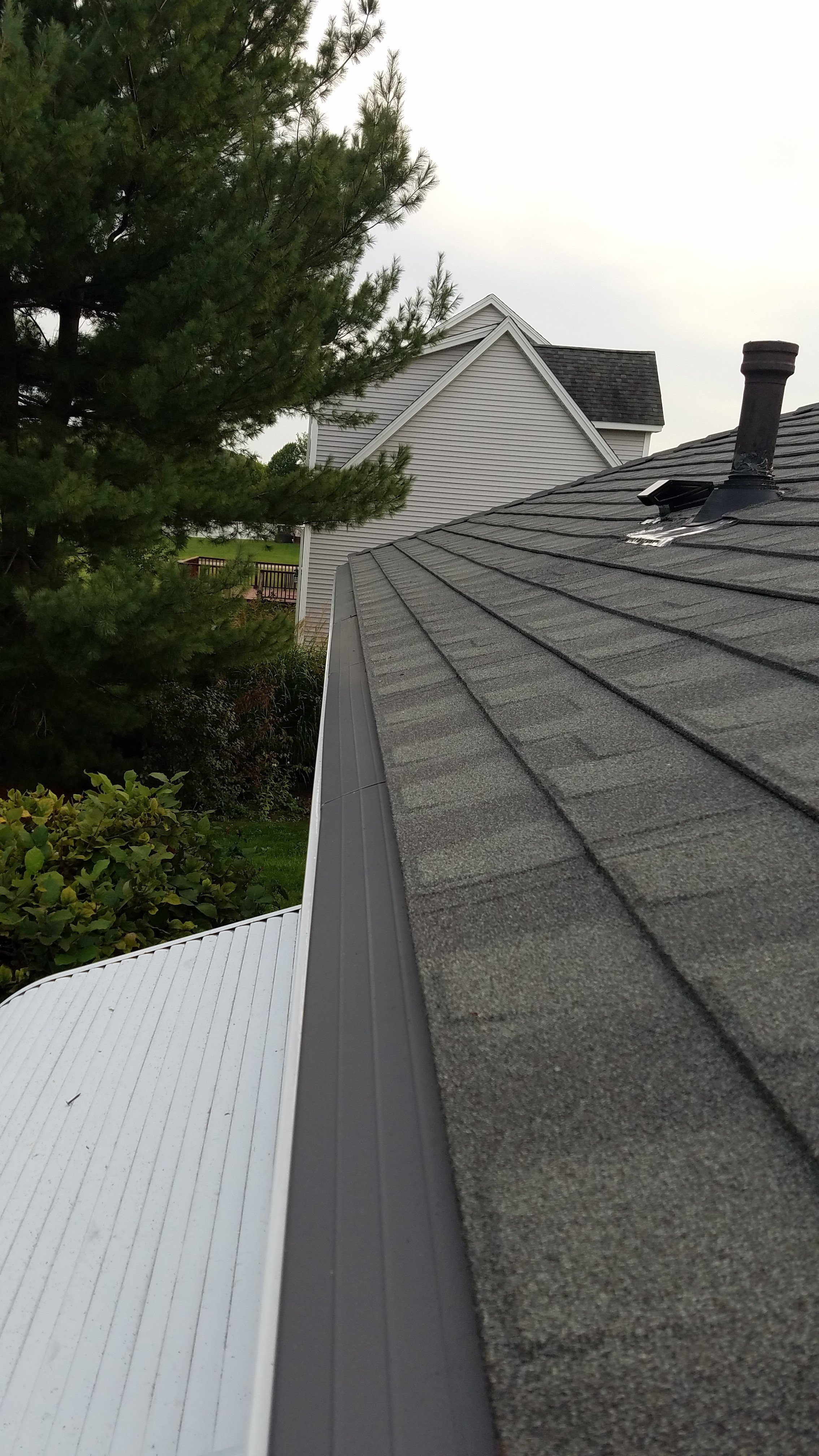 Roofing Contractor Springfield, MA