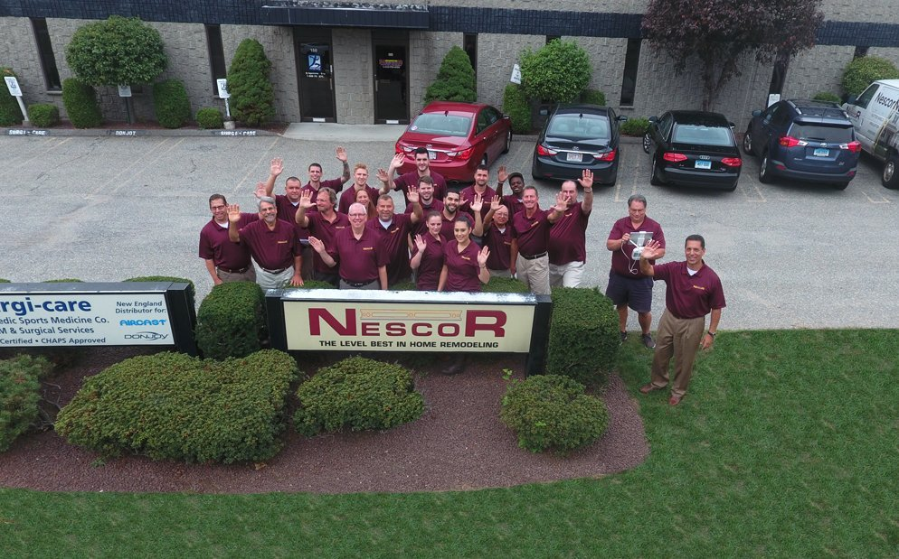 Nescor Career Opportunities