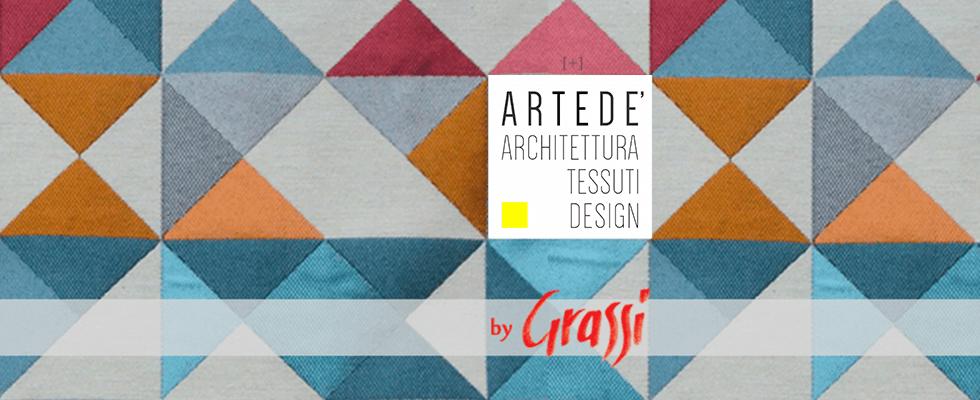 Artedè by Grassi Tessile