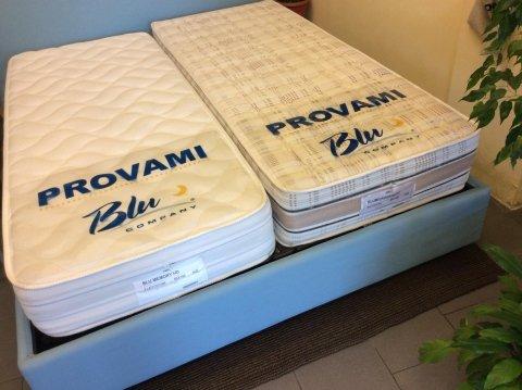 prova gratuita dei materassi