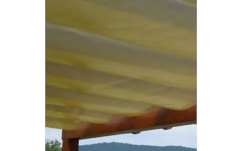 copertura sole esterno
