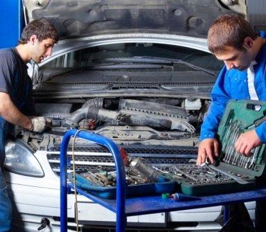 officina, riparazioni auto, riparazioni auto multimarca