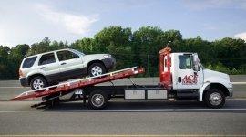 soccorso stradale, autosoccorso, traino vetture incidentate