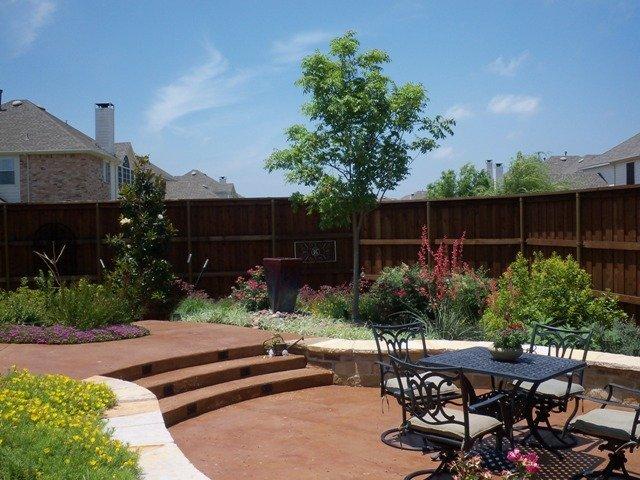 Organic Gardening Frisco, TX