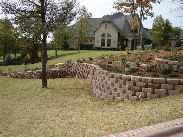 Landscape Design McKinney, TX