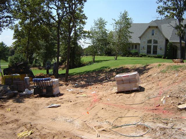 Landscape Design Allen, TX