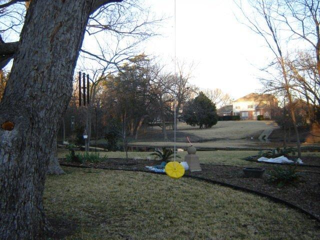 Landscape Installation Allen, TX