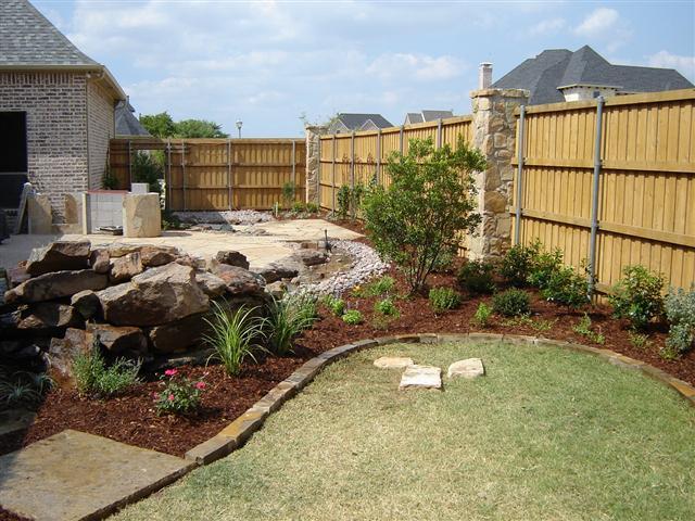 Tree Nursery Frisco TX