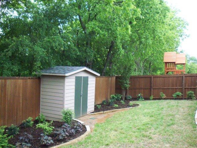 Organic Gardening Allen, TX