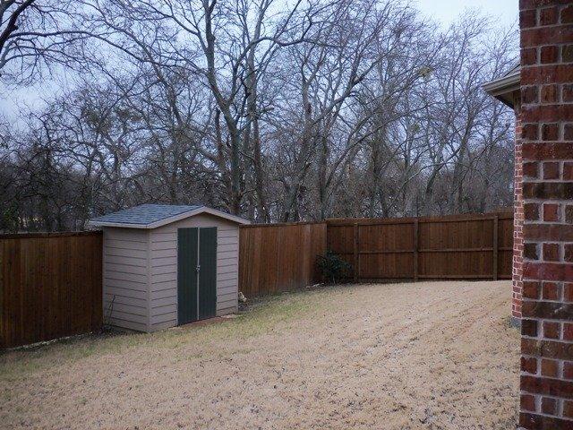 Organic Gardening McKinney, TX