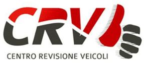 CRV CENTRO REVISIONI VEICOLI - LOGO