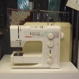 Bernina 1011 1008 cucire quilting