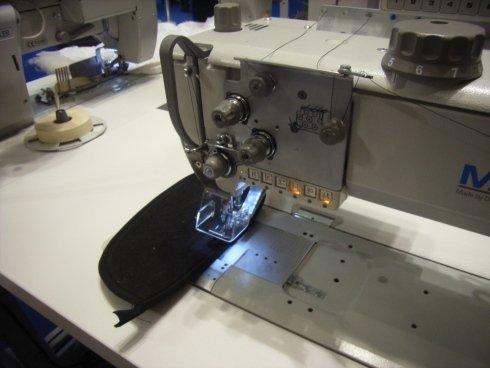 Macchine rasafilo elettroniche con fermature programmate