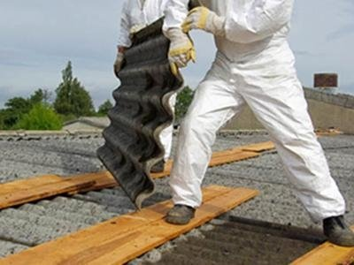 smaltimento cemento amianto