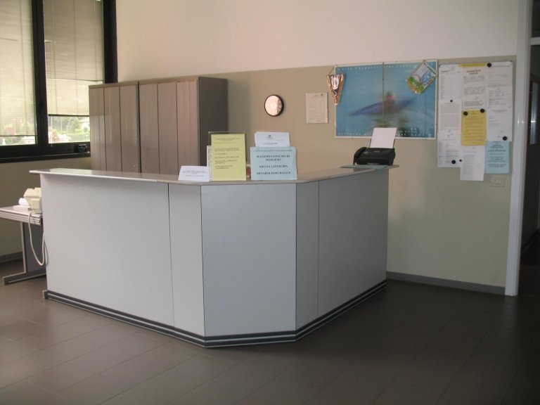 CENTRO DI MEDICINA DELLO SPORT LARIO