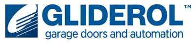 repairs and remotes gliderol logo
