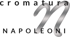 Cromatura Napoleoni Bergamo
