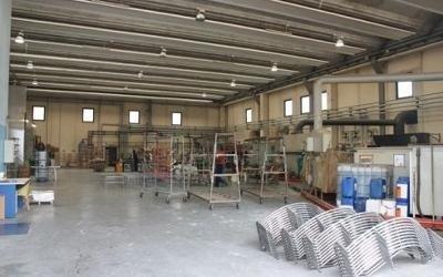 Lavorazioni metalli Bergamo