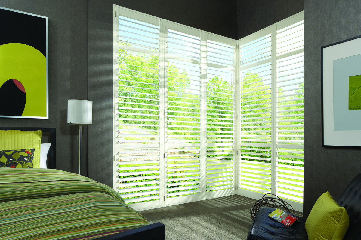 Why Your Montana Home Needs Plantation Shutters