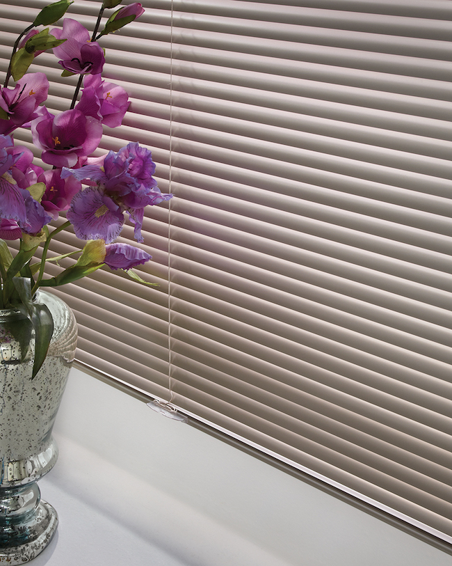 Hunter Douglas Mini Blinds Window Treatments In Billings Mt