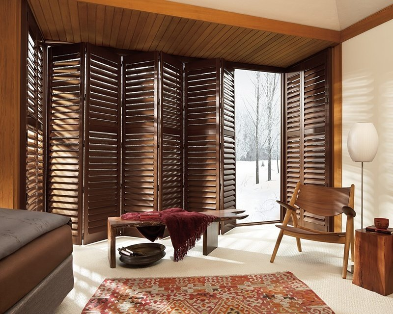 Matching Your Shutters to Your Décor in Billings, MT