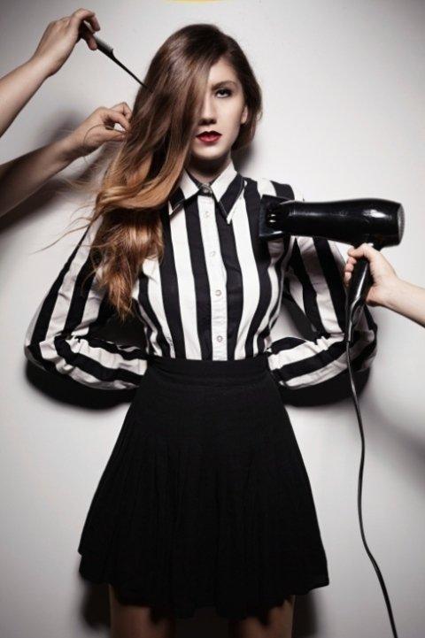 articoli professionali per parrucchieri