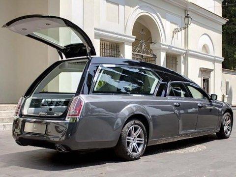 carro onoranze funebri