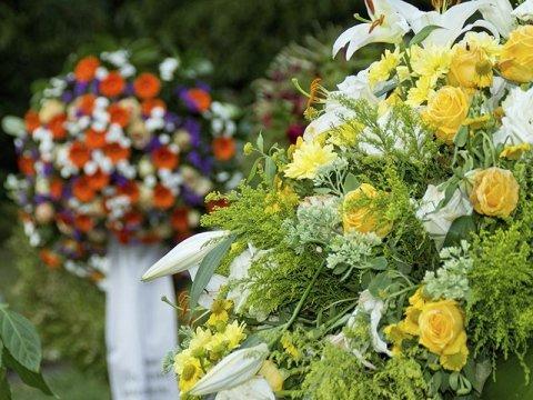 fiori onoranze funebri