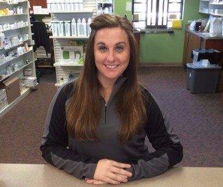 Amanda - Staff - Jeff's Prescription Shop
