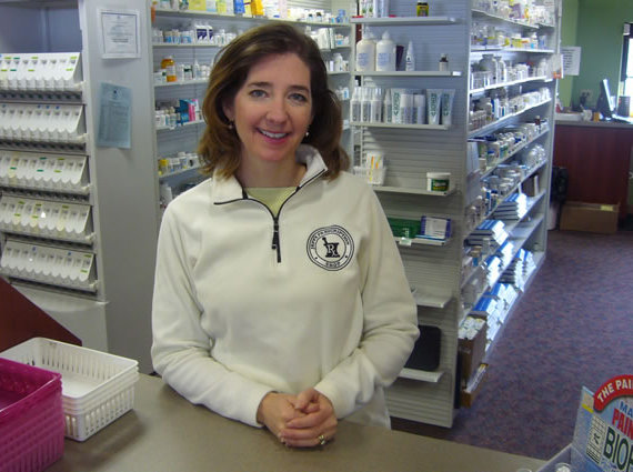 Sara - Staff - Jeff's Prescription Shop