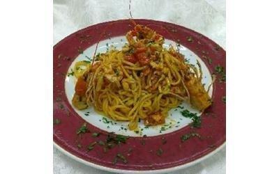 Spaghetti alla chitarra Piccolo Mare