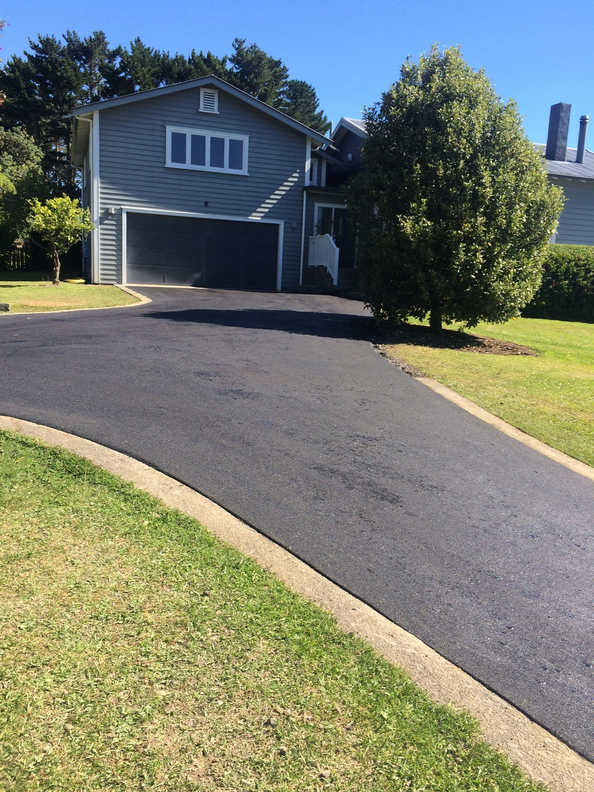 Asphalt services in Auckland