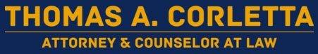Thomas A. Corletta logo