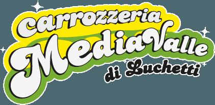 CARROZZERIA MEDIAVALLE DI LUCCHETTI - LOGO