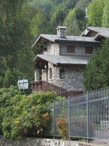 costruzioni edili residenziali