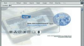 Grafica Express, Brugherio (MB), web