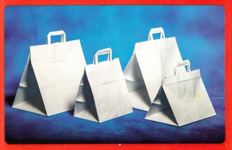 shopper pasticceria