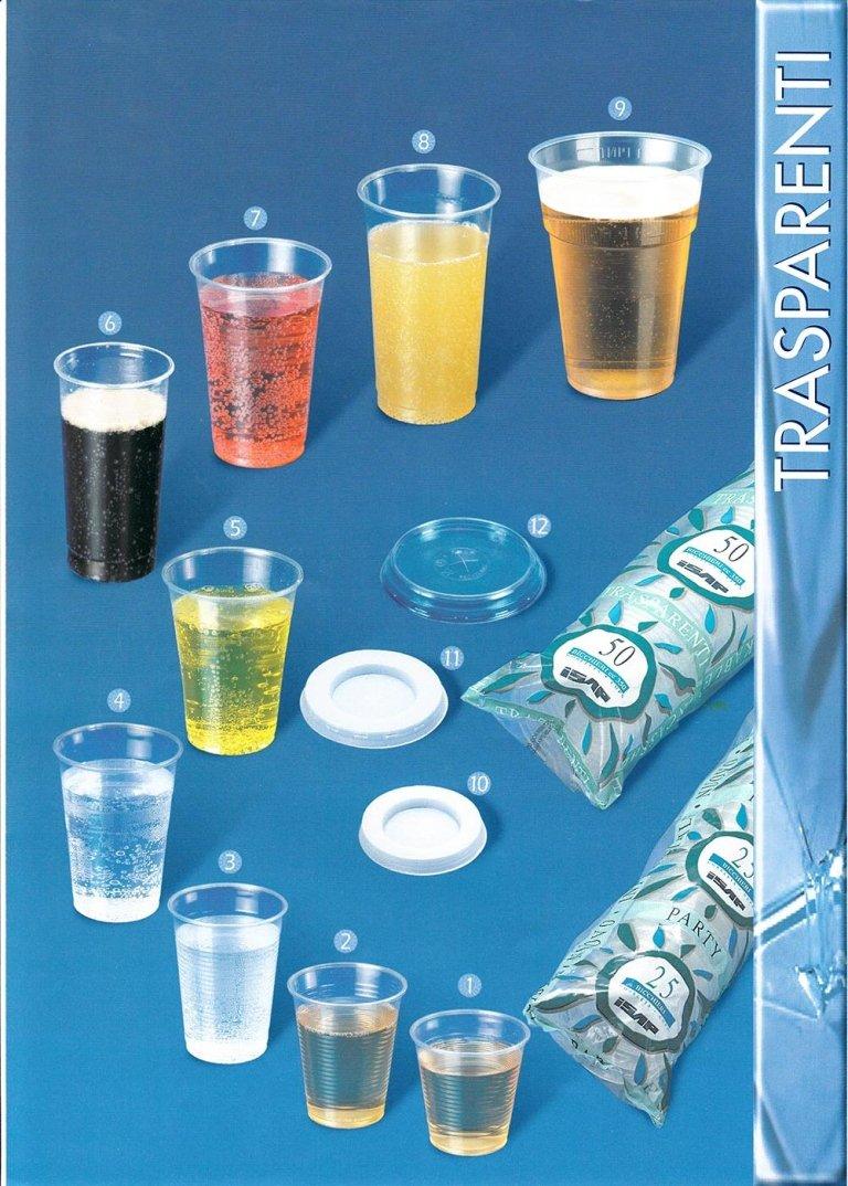 bicchieri in plastica per bibite, bicchieri usa e getta