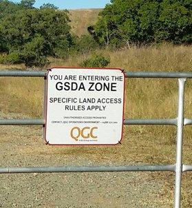 Wetzler services in GSDA zone