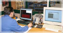 ufficio tecnico lavorazione metalli