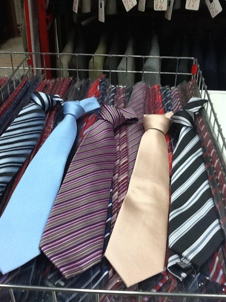cravatte eleganti