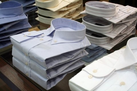 camicie eleganti e sportive