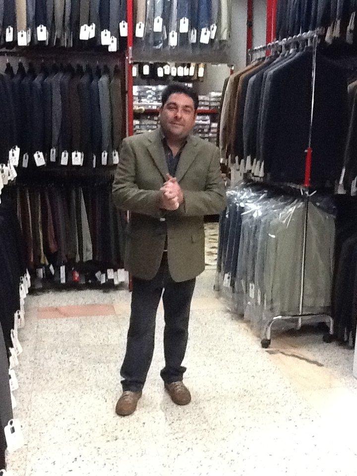 giacche vari colori tutte le taglie