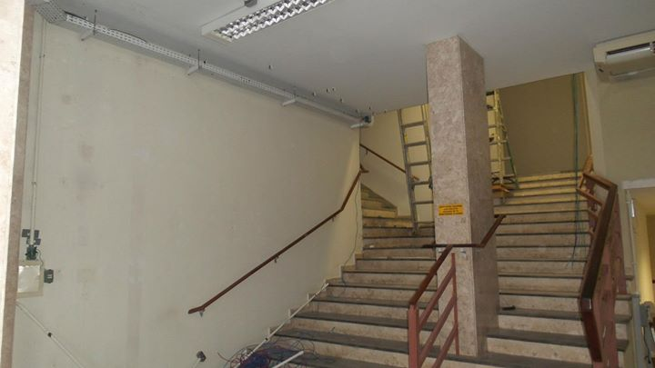 staircase for renovation