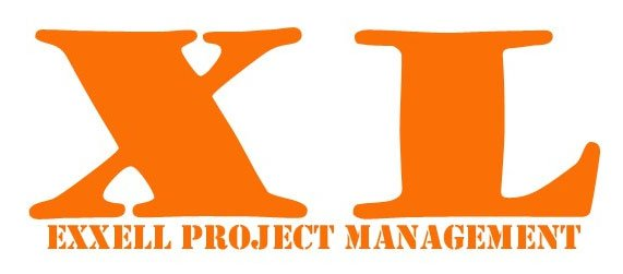 XL PROJECT MANAGEMENT logo