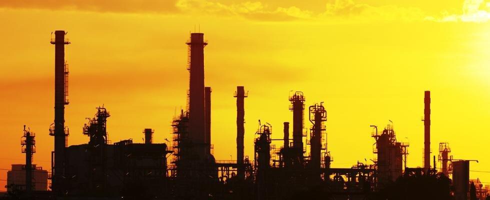 soluzione lubrificanti per industrie