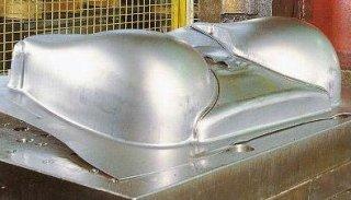 Prodotti deformazione metalli