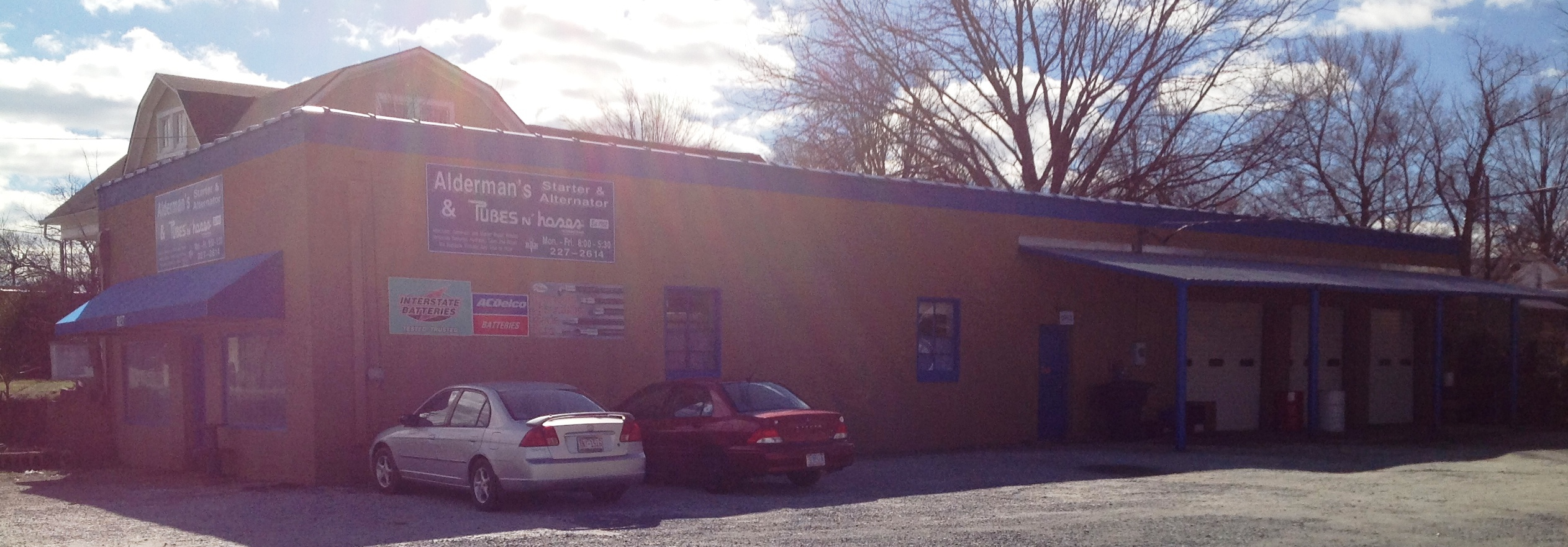 Alternator Repair Burlington, NC