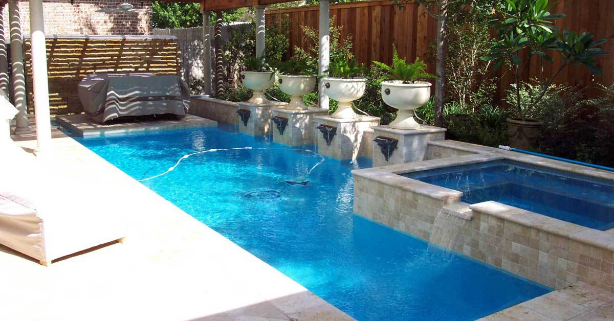 Charming We Were Extremely. Honored To Be Ranked The # 1 Pool Builder ...